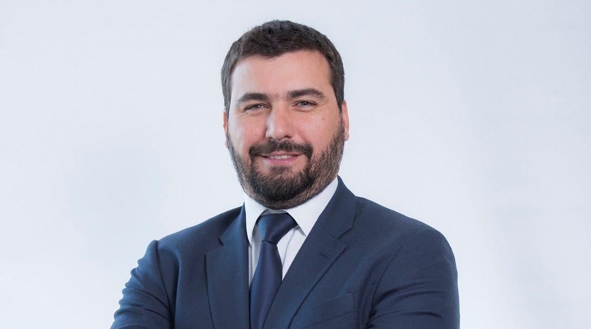 Pablo Cattoni asume como Director regional de Asuntos Gubernamentales y Políticas Públicas en GE