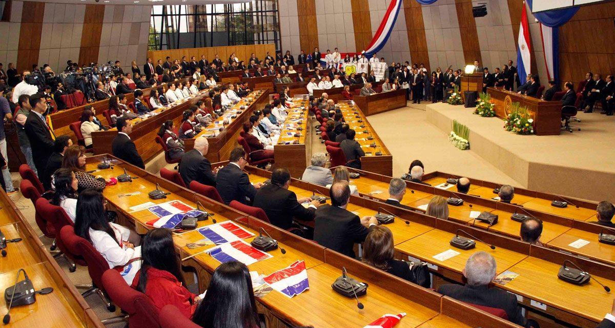 El Senado postergó otra vez el debate sobre la ley que autoriza a inversiones privadas de energías renovables en Paraguay