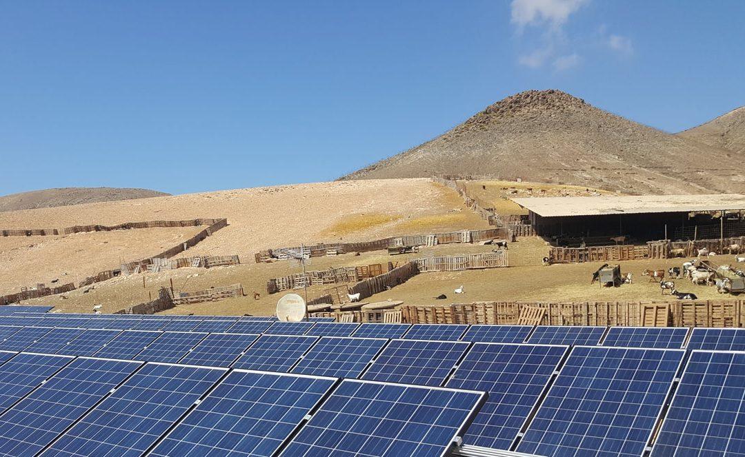San Juan reglamentará ley de generación distribuida de energías renovables