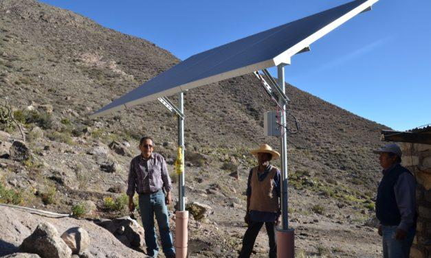 Avanza licitación para 20 grandes obras que permitirán ampliar cobertura de energía eléctrica en Perú