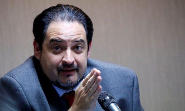 """Andrés Rebolledo: """"Chile tiene la oportunidad de retrotraer el Decreto y reestablecer el esquema original de los PMGD"""""""
