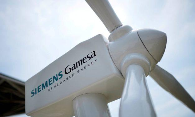 Siemens Gamesa aumentó su participación en el mercado eólico con más contratos para parques en tierra y offshore