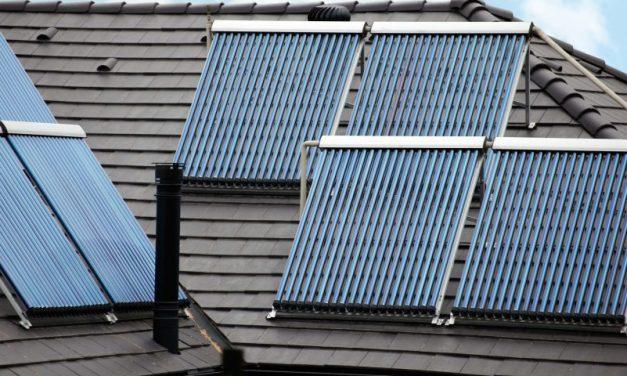 Un proyecto de ley propone beneficios para sistemas solares térmicos fabricados en Argentina