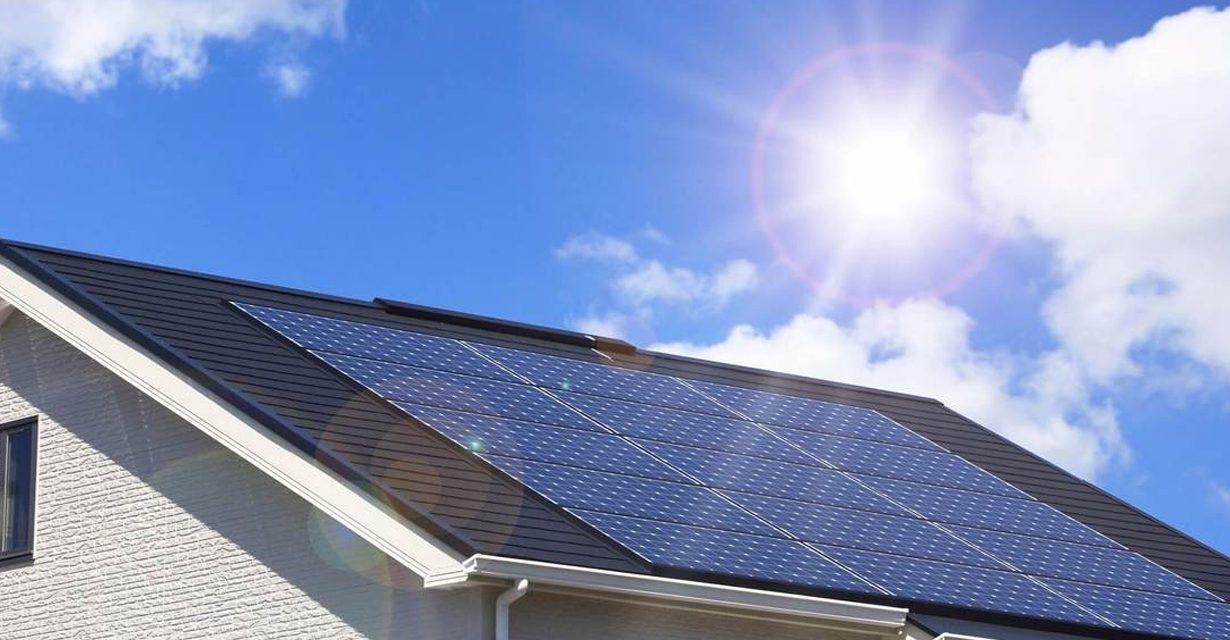 Soleado comprueba el potencial de casas sustentables integrando energías renovables y nuevas tecnologías de eficiencia energética
