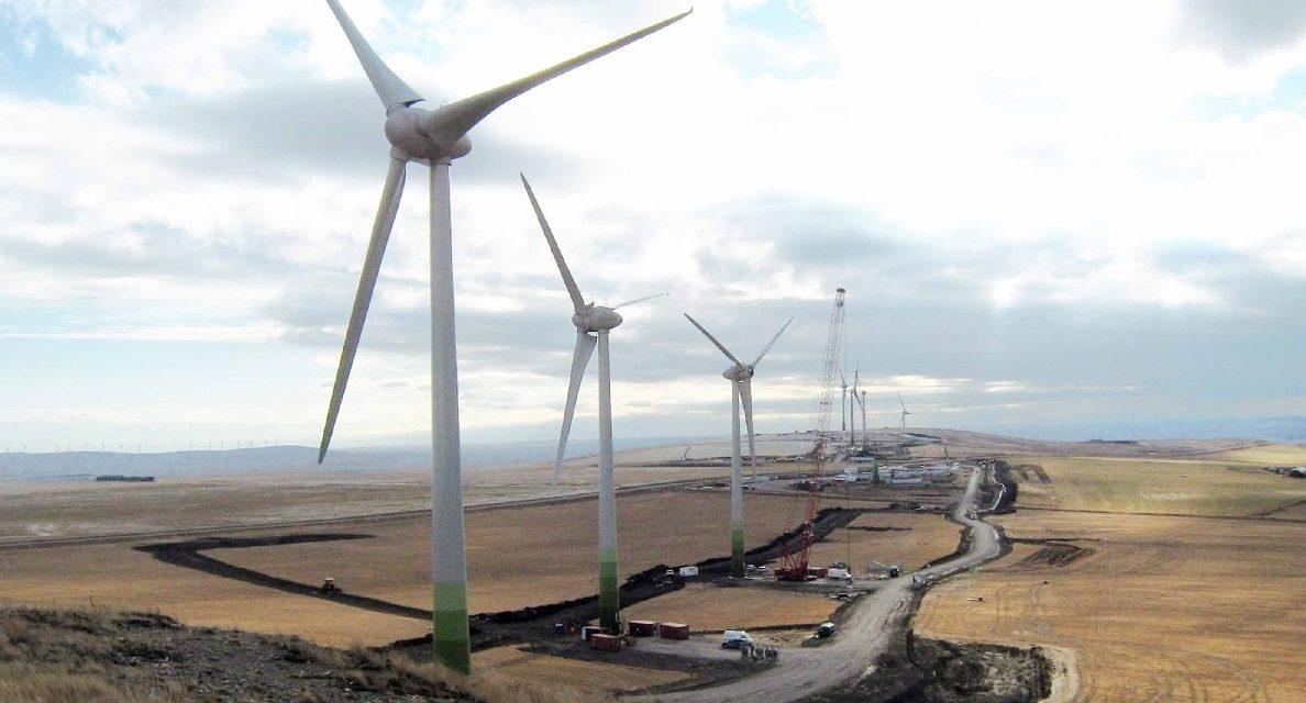 GWEC organiza un webinar para este viernes con importantes dirigentes de Latinoamérica del sector eólico
