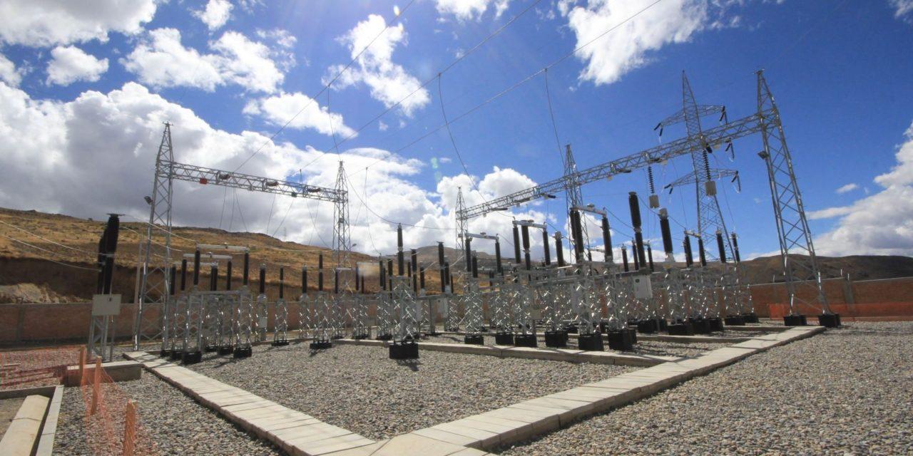 BID Invest lanza la primera certificación verde para líneas de transmisión de energía a nivel mundial