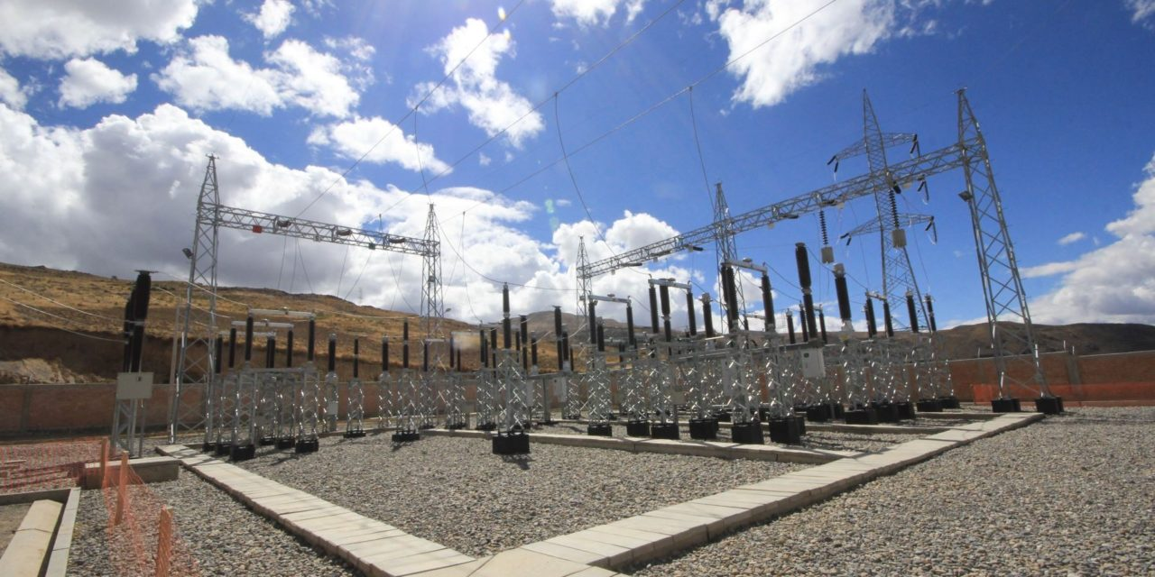 Estiman que en marzo de 2021 el precio promedio de la energía rondará 120 dólares por MWh en Colombia
