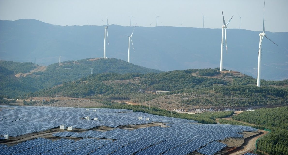 En abril UPME registra más de 350 proyectos de energías renovables no convencionales vigentes