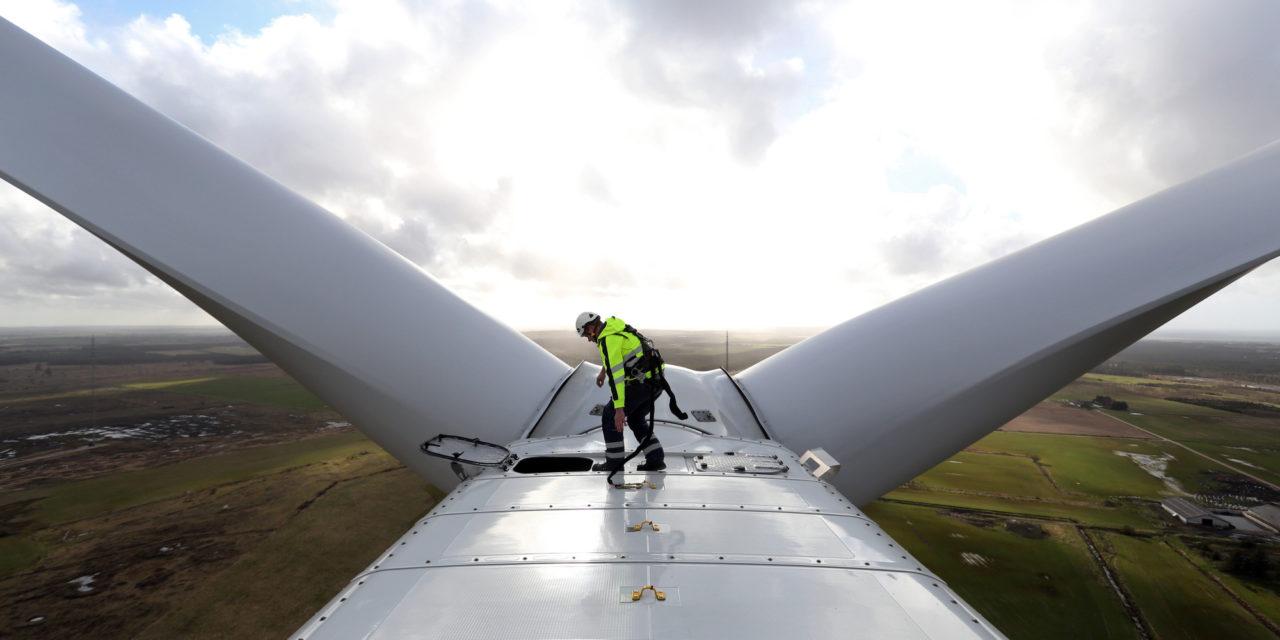 GWO y GWEC firman convenio para colaborar en el desarrollo del mercado laboral eólico