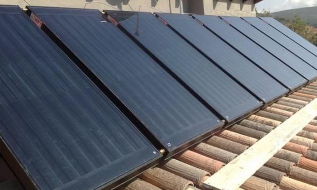 ACESOL plantea en mesas multisectoriales reforzar desarrollo e implementación de proyectos de energía solar térmica