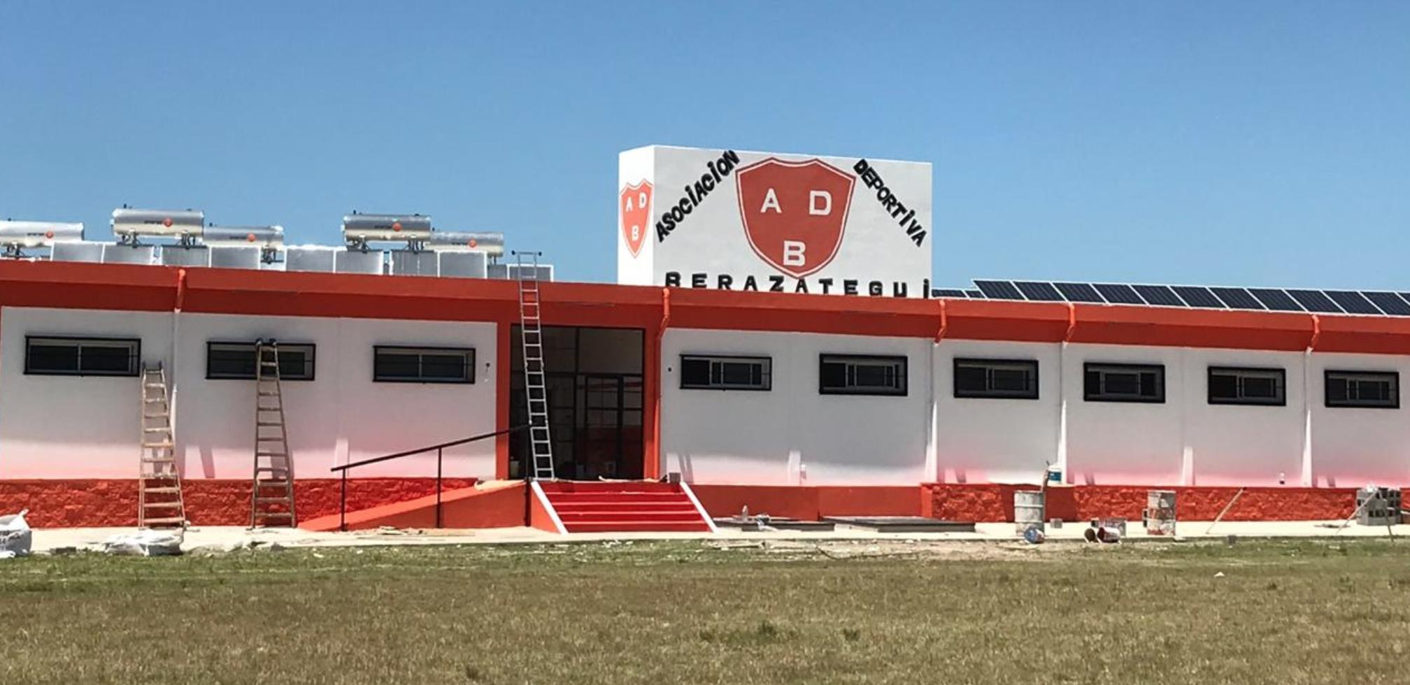 Asociacion Deportiva Berazategui
