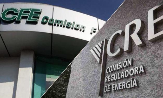 El empresariado acusa que los cambios que propone la CFE son antimercado y urgiría fortalecer a la Comisión Reguladora de Energía