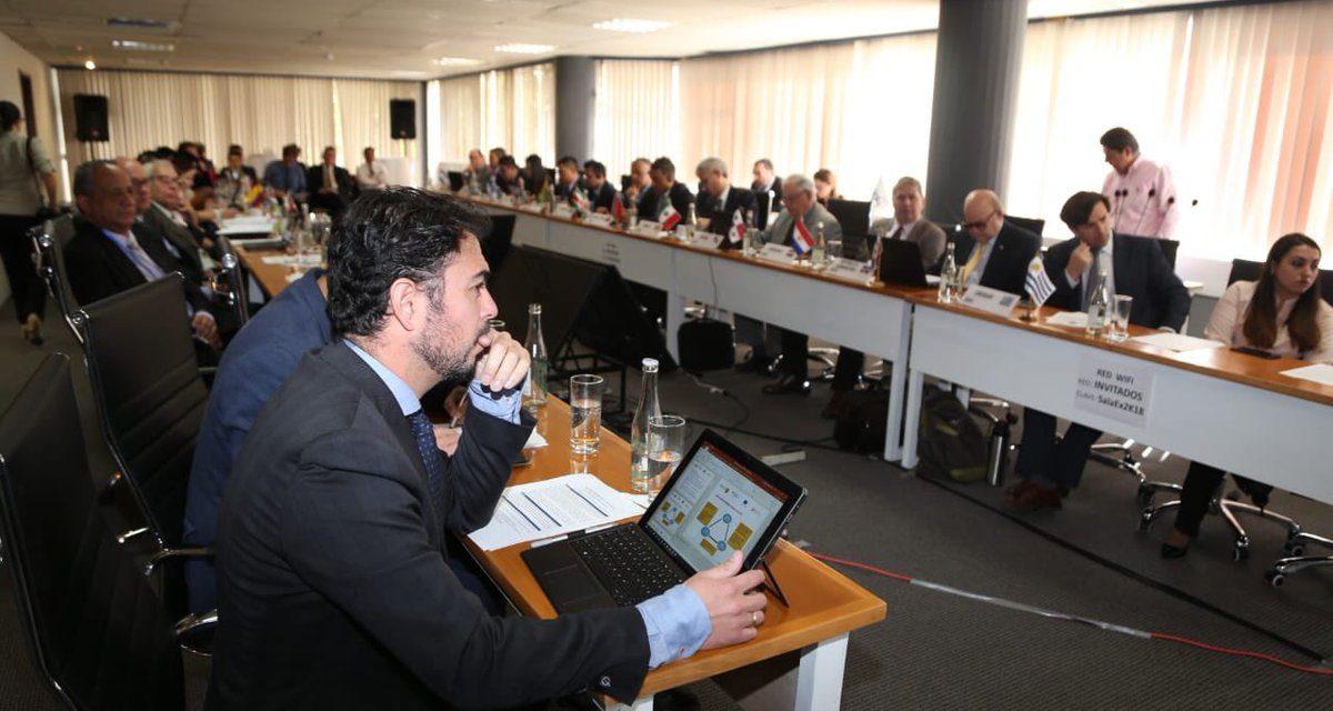 Empresarios de España y Latinoamérica se reúnen en la COP25 para tratar programas de impulso a la energía solar fotovoltaica