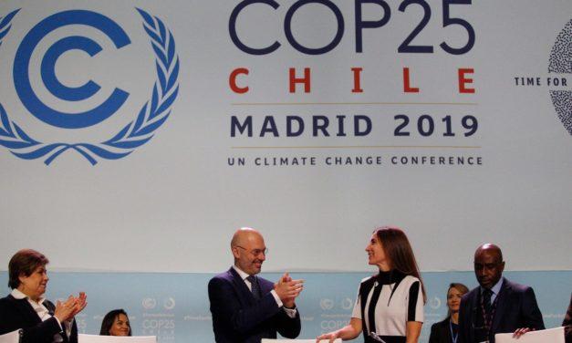 Hablemos de la COP26… ¿Dónde estamos?