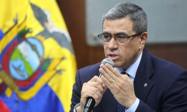 El Gobierno de Ecuador interviene Celec para analizar desempeño de todas sus unidades de negocio