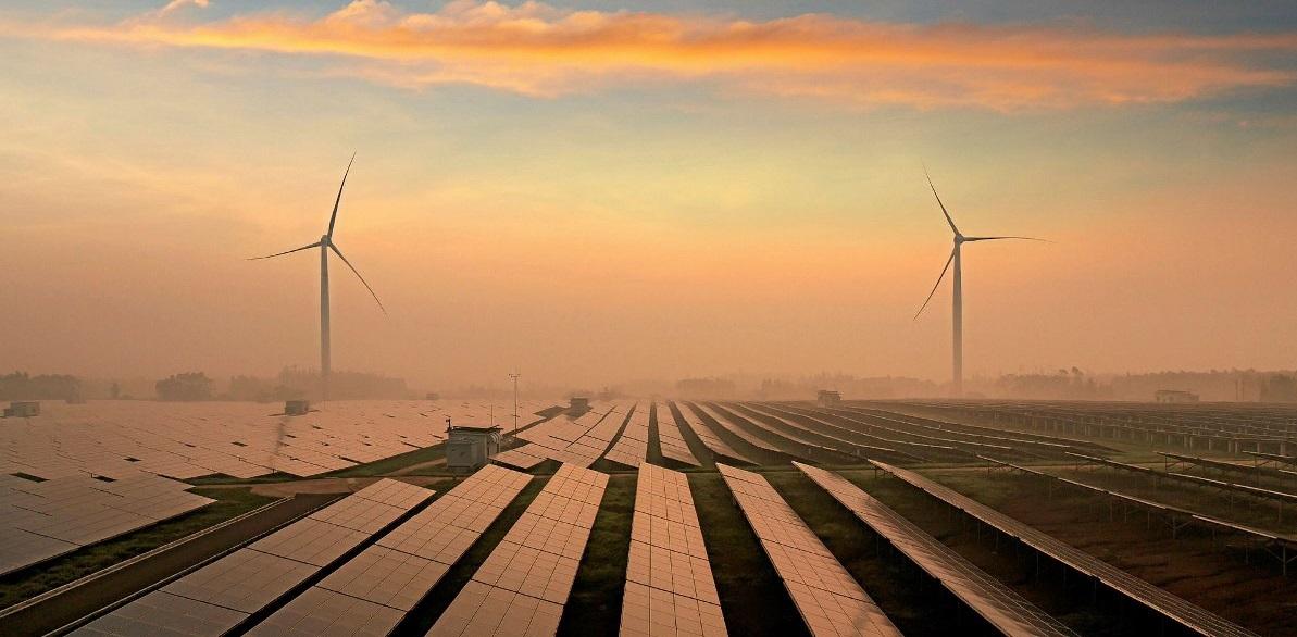 ACCIONA anuncia que desarrolla proyectos de eólica y solar por 2.500 MW en Latinoamérica