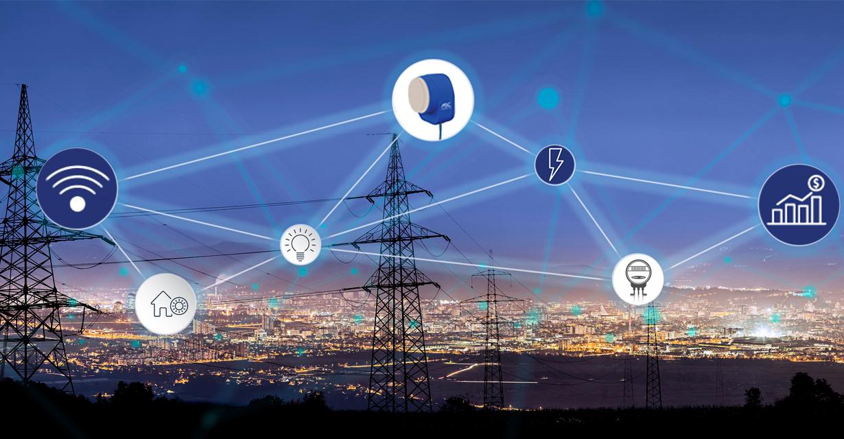 Ascentio revoluciona las redes de distribución de EPEC con dispositivos de telemedición y soluciones para smart grid