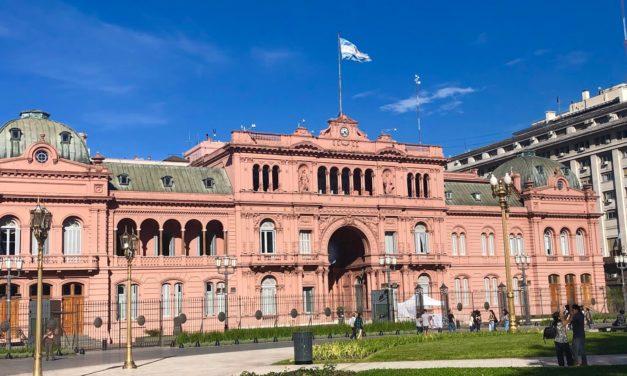 Opinión: Es necesario crear en Argentina una empresa estatal de energías renovables