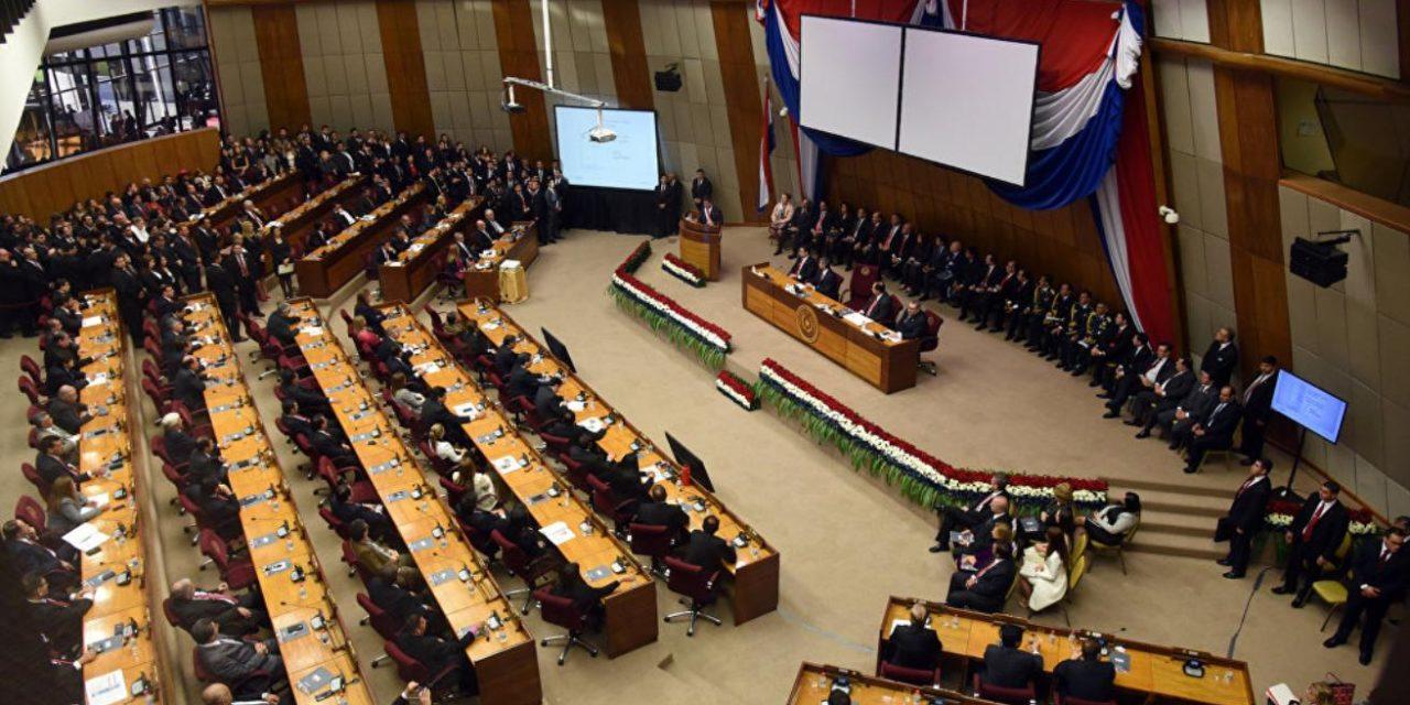 Paraguay debate próxima semana en el Congreso nueva Ley que habilita a inversiones privadas de energías renovables
