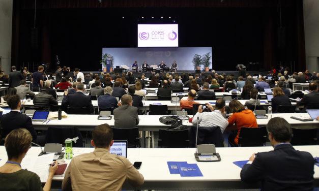 Las claves para entender el debate sobre los mercados de carbono en la COP25: transición de créditos y doble contabilidad