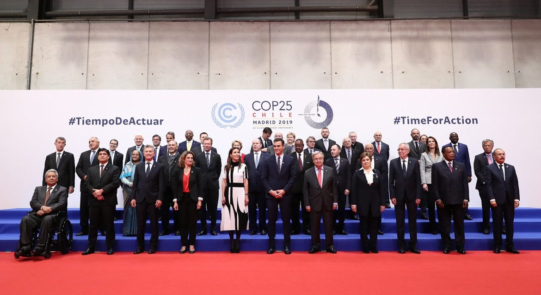Secretario General de la ONU reconoce rol de Costa Rica para el éxito de la COP25