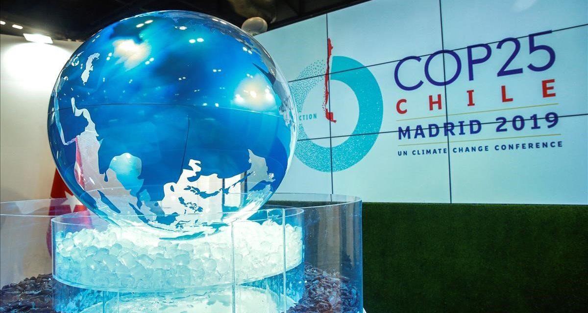 Contundente mensaje de Vida Silvestre «los países más contaminantes secuestraron la COP25»