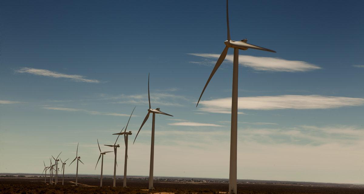 Genneia consiguió USD 14 millones para financiar proyectos de energías renovables en Argentina