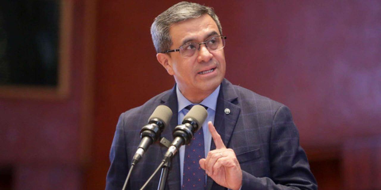 El órgano de regulación de energía eléctrica de Ecuador aprobó la intervención de la empresa CELEC