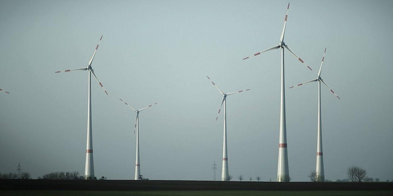 Enercon se afianza en Chile con un nuevo contrato por 600MW para un parque eólico de Colbún