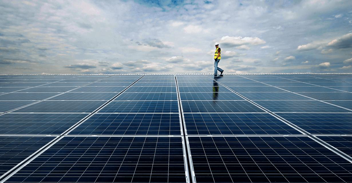 Uno por uno, los parques solares utility scale instalados en México
