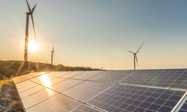 Lenergia supera 1GW en desarrollos renovables en Chile y los prepara ante un eventual cambio reglamentario que impacte al sector