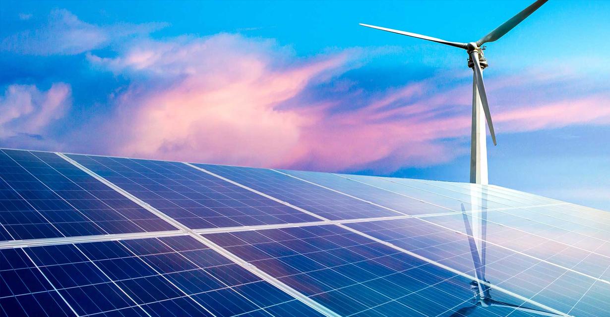 Chile cierra el 2019 con más de 50 nuevas centrales de generación a partir de energías renovables instaladas en el año