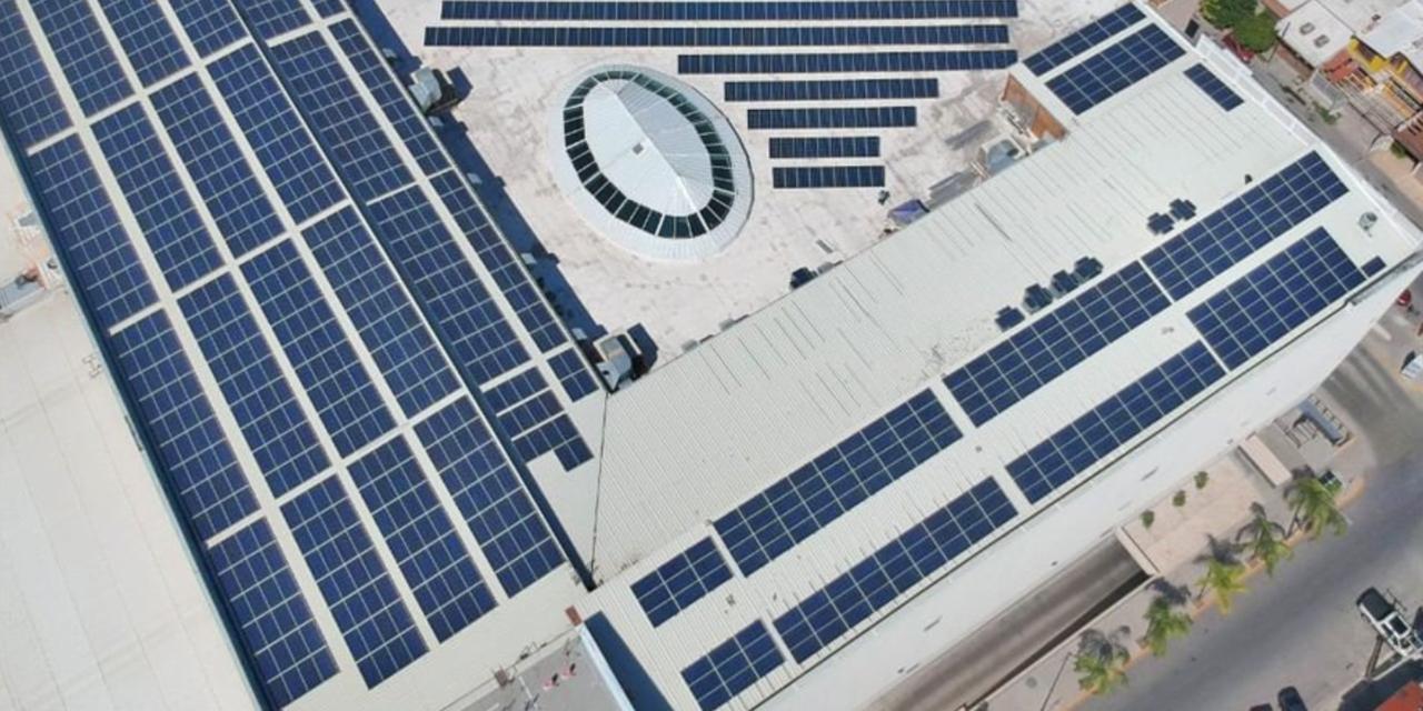 Enertiva aspira a conseguir el 15% de la cuota de mercado de las instalaciones de generación distribuida en México