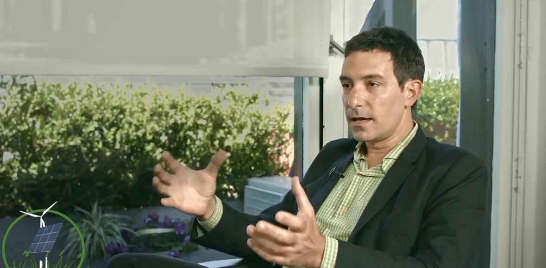 Cammesa convoca a asamblea para ratificar a Esteban Kiper en el cargo de Vicepresidente