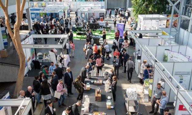 Philippe Mauguin es el Presidente General de la Conferencia Internacional de Biomasa que será en Europa