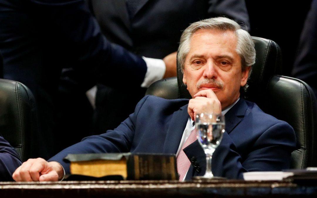 Anuncios de Fernández generan expectativas para el hidrógeno verde en Argentina