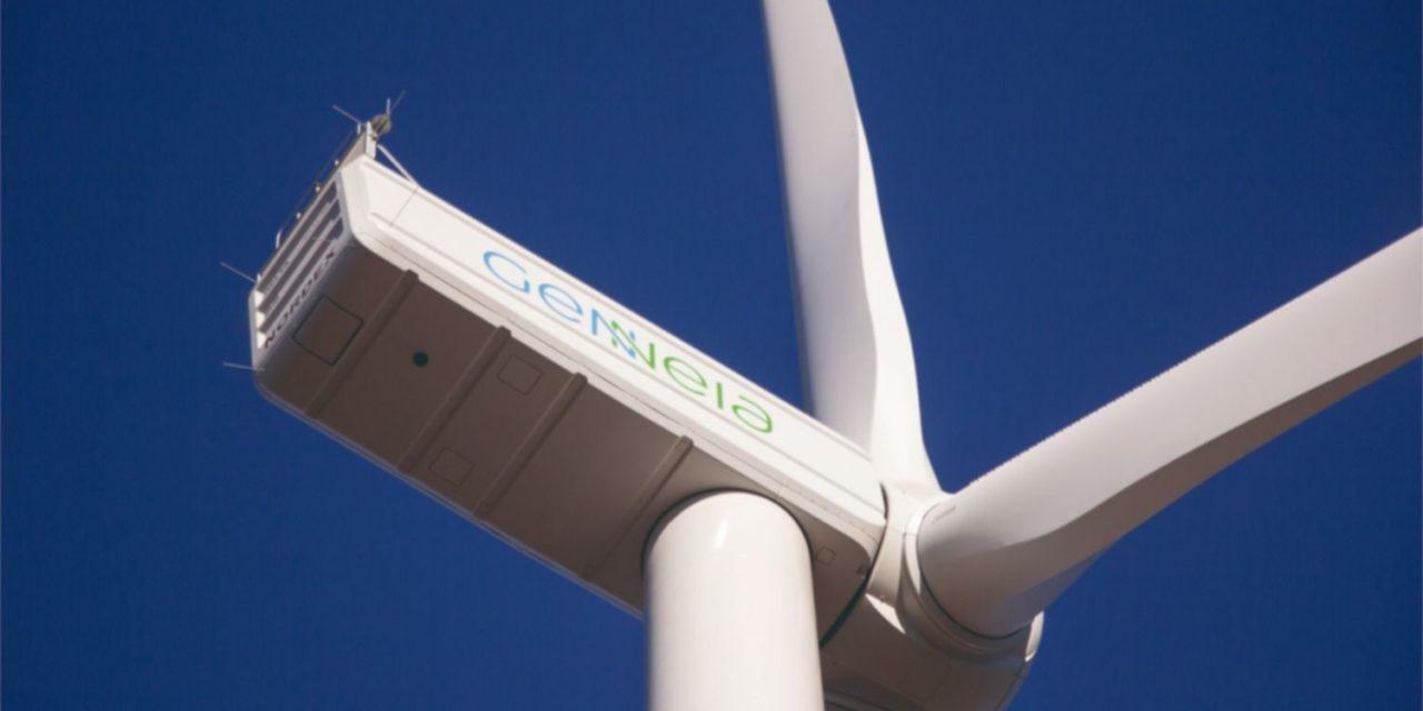 Genneia recibió un desembolso de 97 millones de dólares para la construcción de sus parques eólicos en Argentina