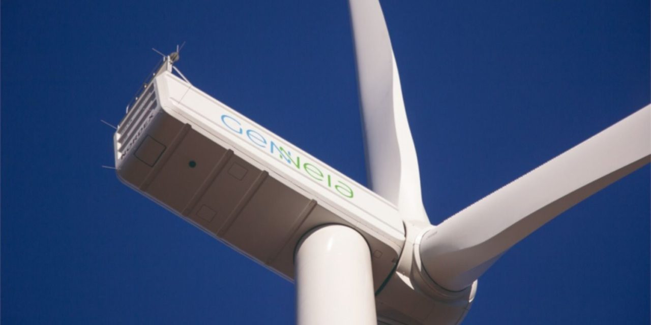 Genneia emite hoy deuda por hasta US$30 millones para construir energías renovables