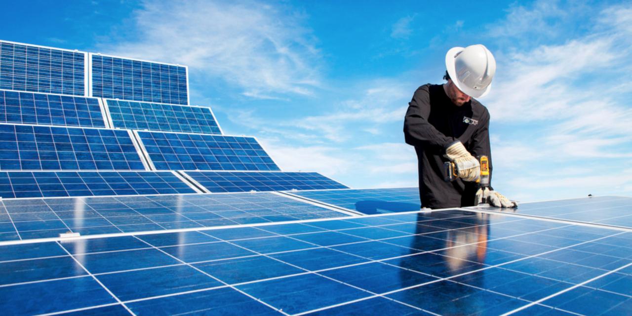Empresarios mexicanos ensayan nuevos esquemas de negocios con generación distribuida colectiva en clusters de energía