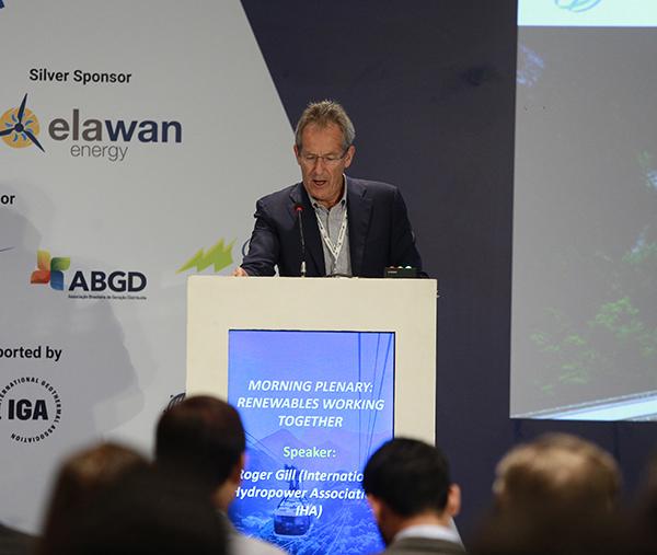 Asociación Internacional plantea combinar hidroeléctricas con eólica y solar para alcanzar 100% de energías renovables