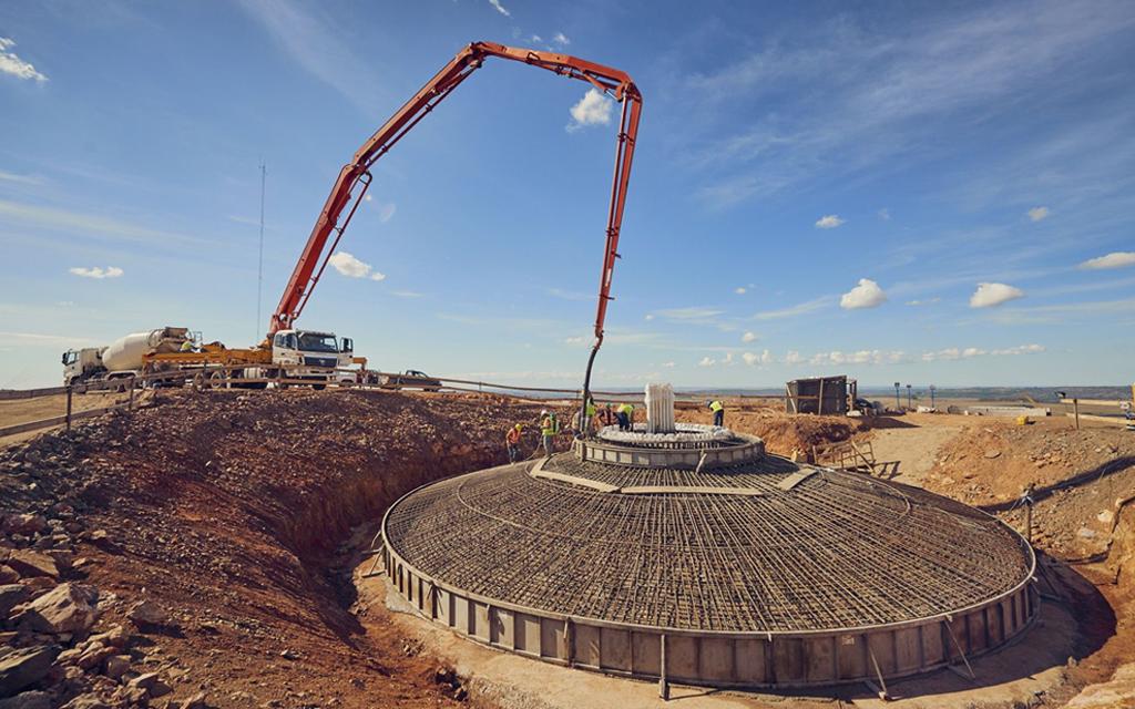 Ingener crece en el mercado desarrollando proyectos llave en mano para la nueva normalidad de las energías renovables