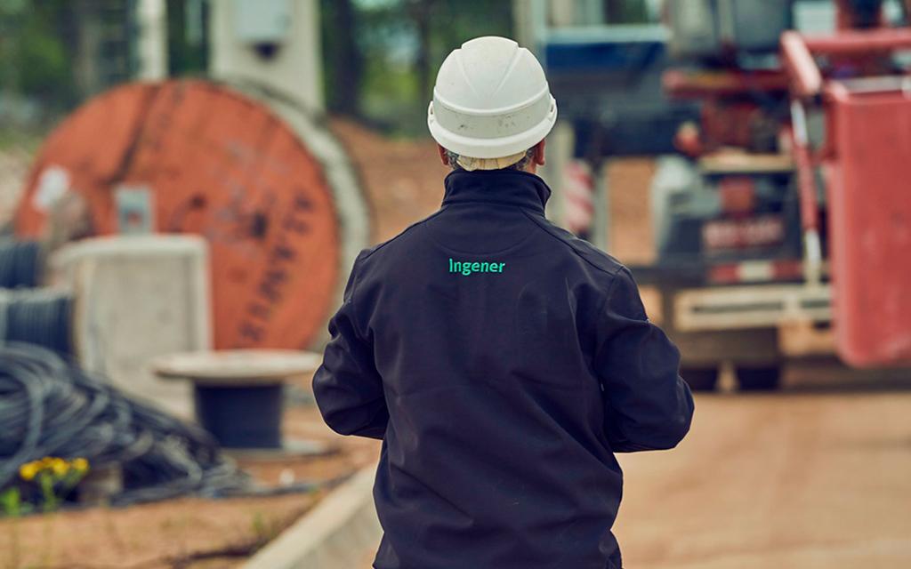Ingener cierra el 2019 con nuevos negocios en proyectos renovables y se prepara para próximas licitaciones en plazas estratégicas