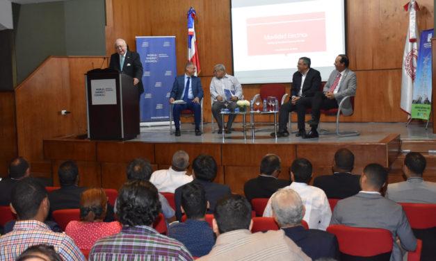 El Gobierno de República Dominicana trabaja en nuevas regulaciones para promover vehículos eléctricos