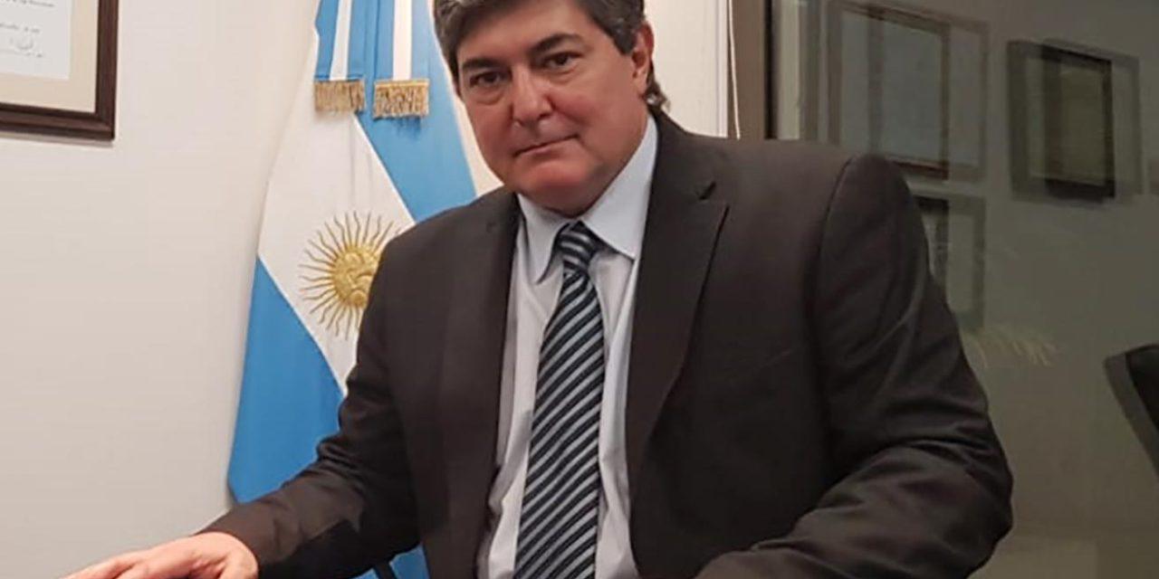 CADER se reunirá mañana con Sergio Lanziani para analizar planes de energías renovables