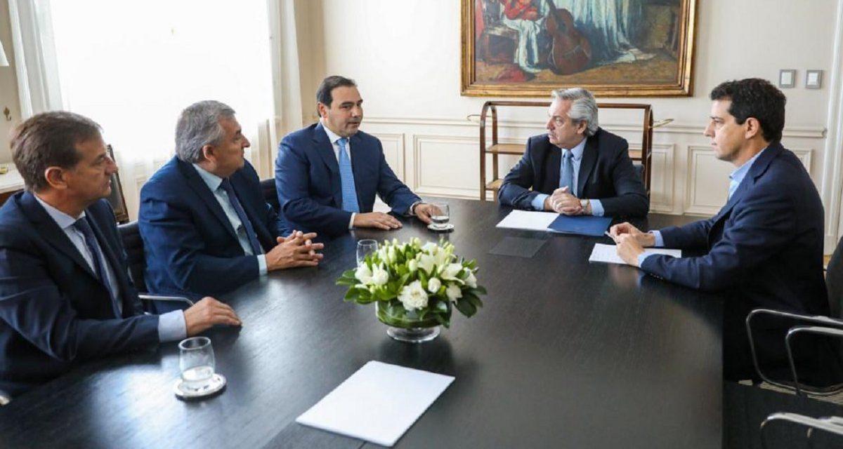 Morales se acerca a Fernández para negociar la ampliación del parque solar Cauchari por 200 MW con fondos chinos