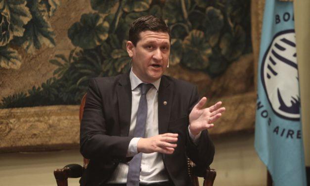 """Maximiliano Neri: """"El Programa Prosumidores de Santa Fe es un paradigma a imitar en las provincias"""""""