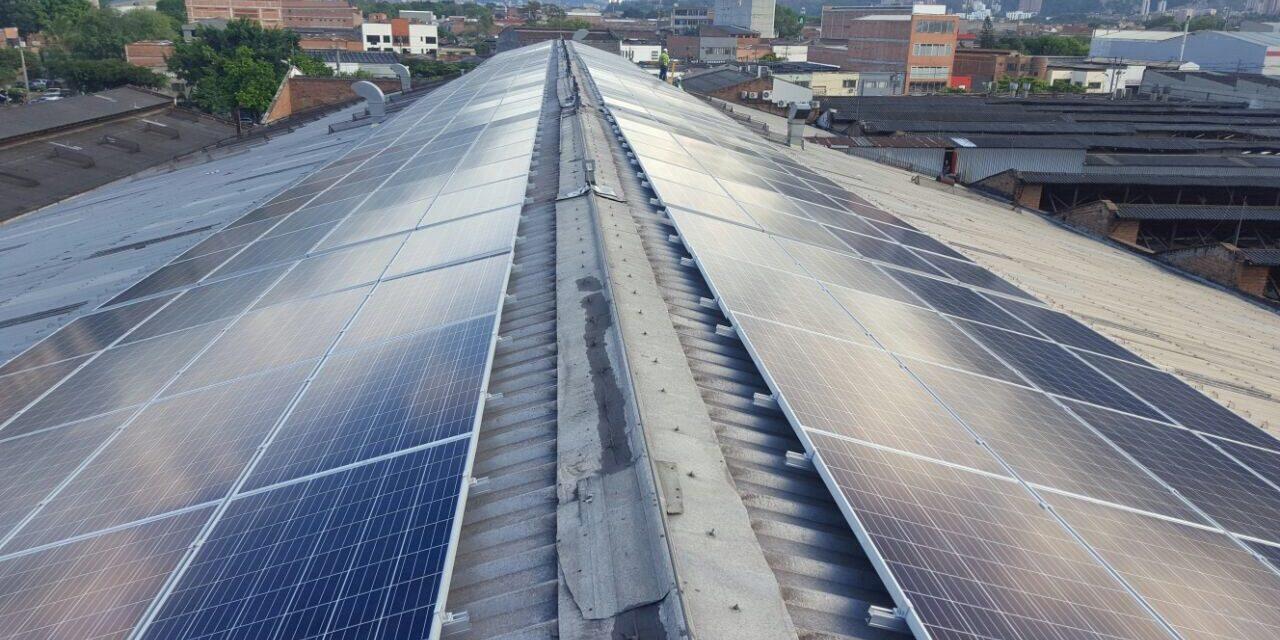 ERCO y empresas del sector plantean al Gobierno medidas para acelerar generación distribuida con energías renovables en Colombia