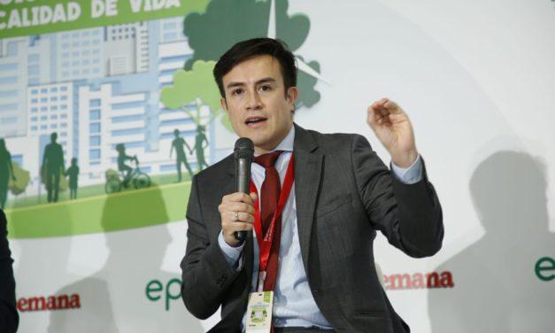"""ACOLGEN: """"No hay empresa que no esté entrando de manera activa en las energías renovables no convencionales"""""""