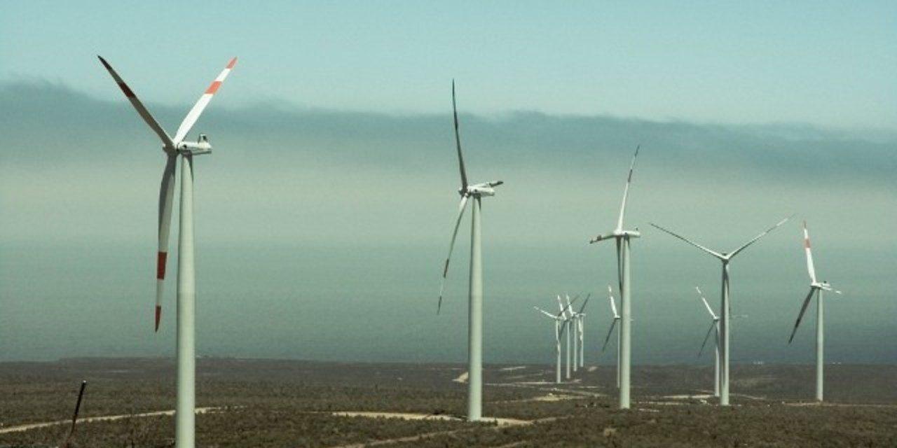 El Gobierno de Chubut solicitó a generadores eólicos aportes para la creación de un fondo que invertiría en obras eléctricas