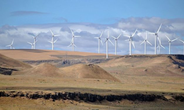 ¿Cómo es el desarrollo de investigadores del CONICET para estimar el factor de capacidad de centrales renovables?